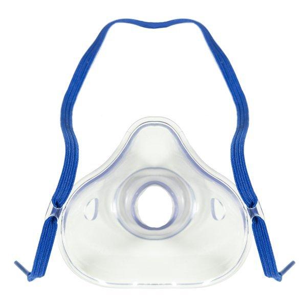 Maska dla dzieci do nebulizatorów z serii Smart Mesh
